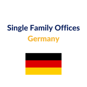 largest german single family offices list