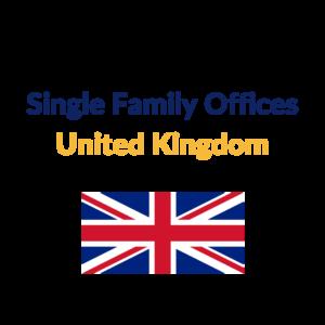 largest uk single family offices database