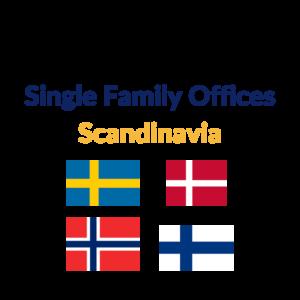 largest single family offices nordics scandinavia