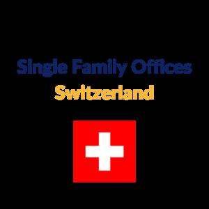 single family offices switzerland database