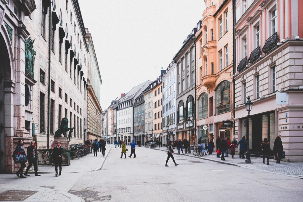 reimann investors munich single family office venture capital capital markets