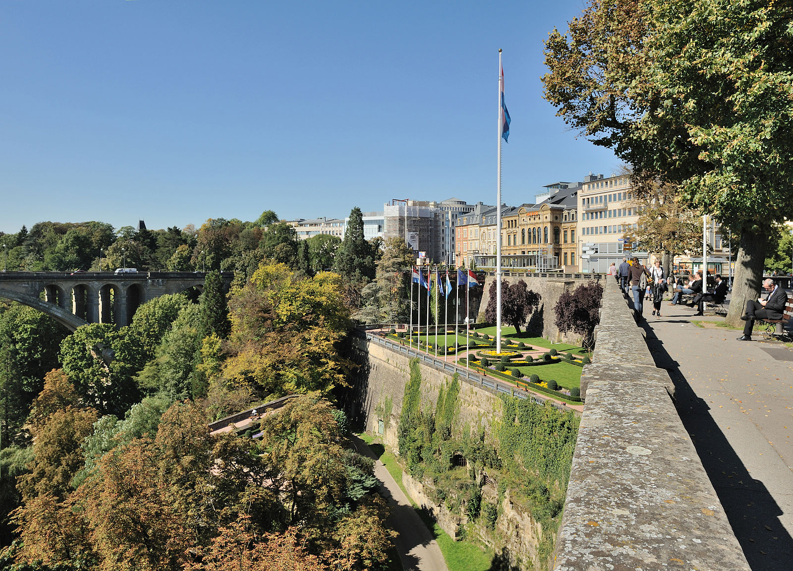 list of multi family offices luxembourg