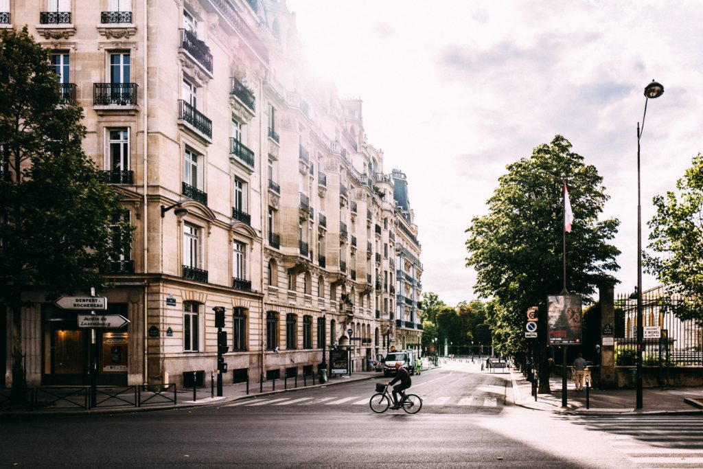 european single family offices real estate investment