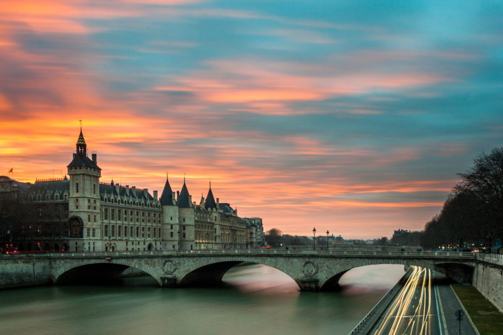 lists of multi family offices in paris