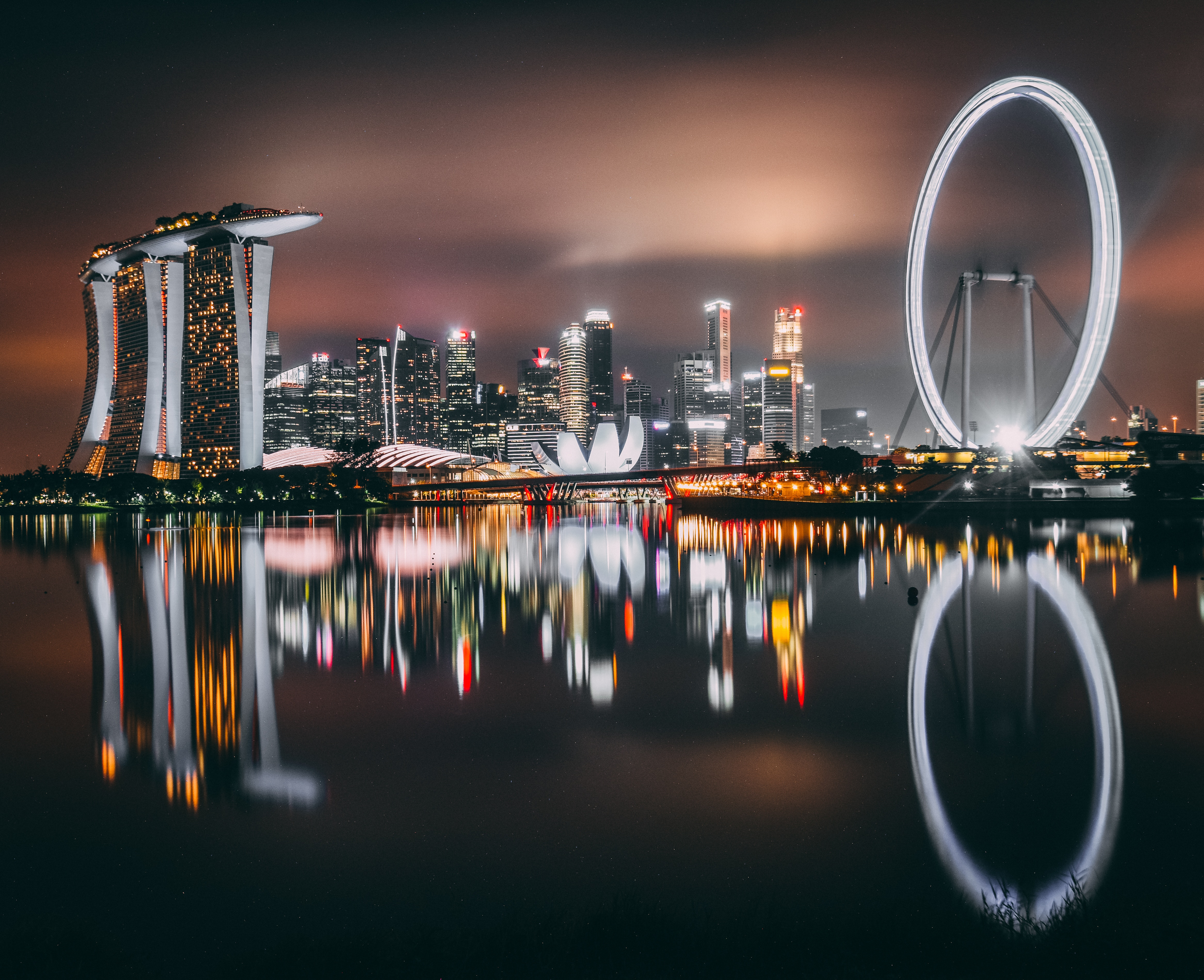 Singapore Single Family Office Invests In Real Estate Projects