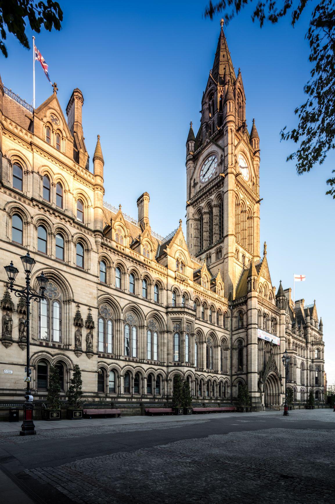 Multi Family Office UK, Manchester, Torevell