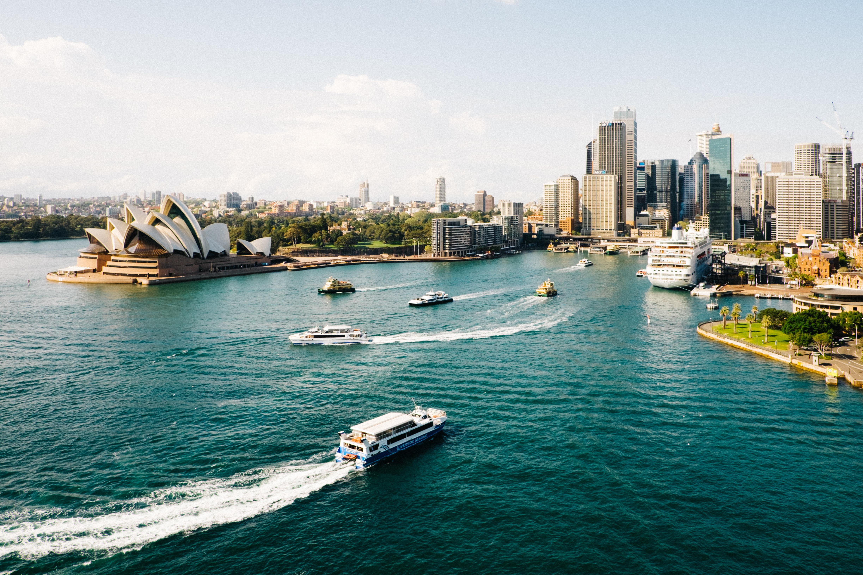 australian almagor liberman single family office impact investment fund