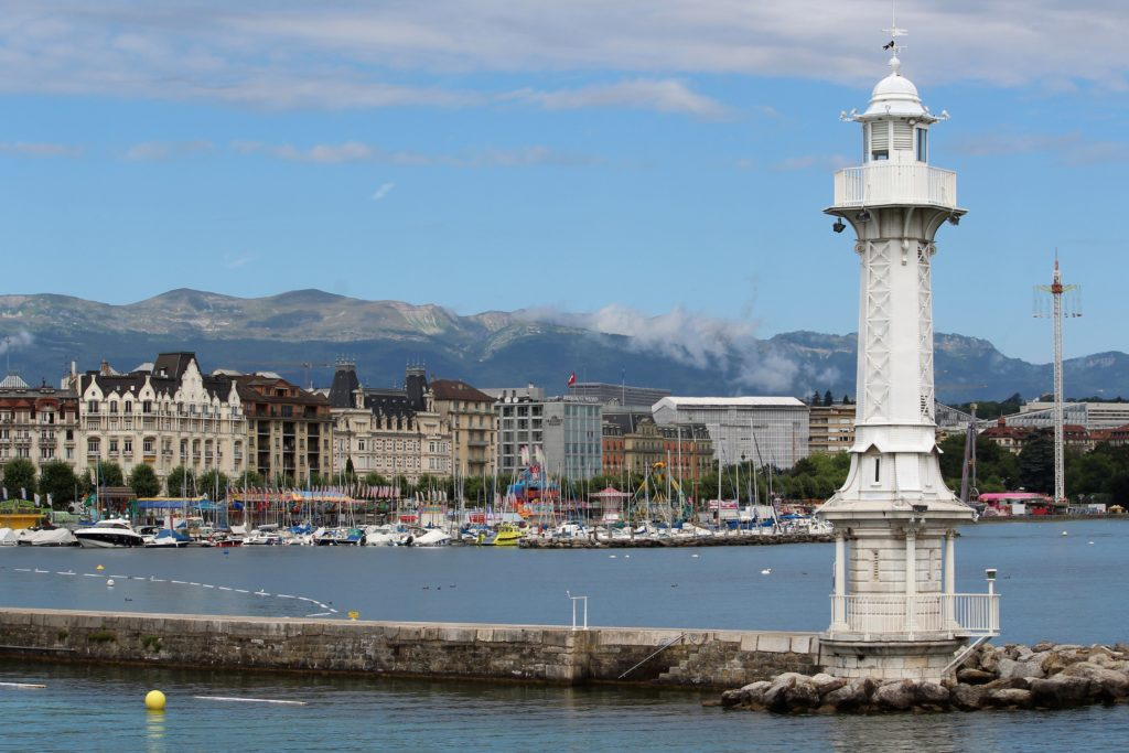 Geneva-Based Single Family Office Invests In Spanish Asset Management Firm