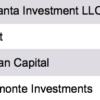 venture capital family investment firms united states