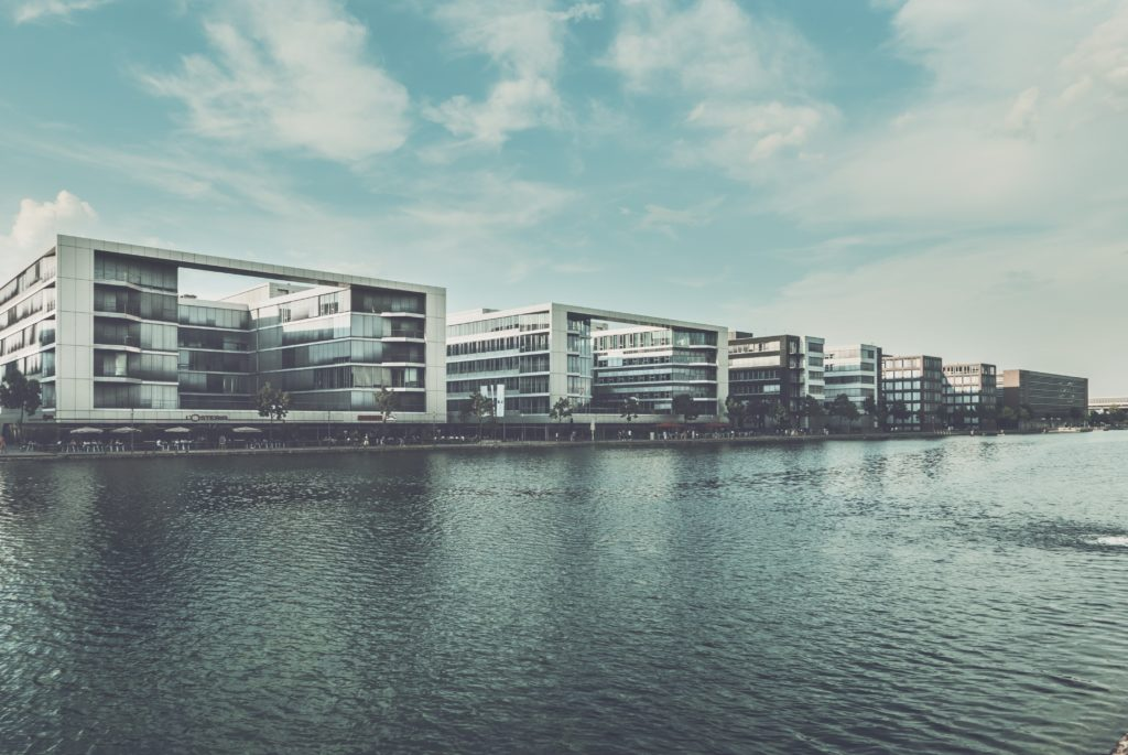 """Kuwait Single Family Office Acquires """"Neudorfer Tor"""" in Duisburg"""
