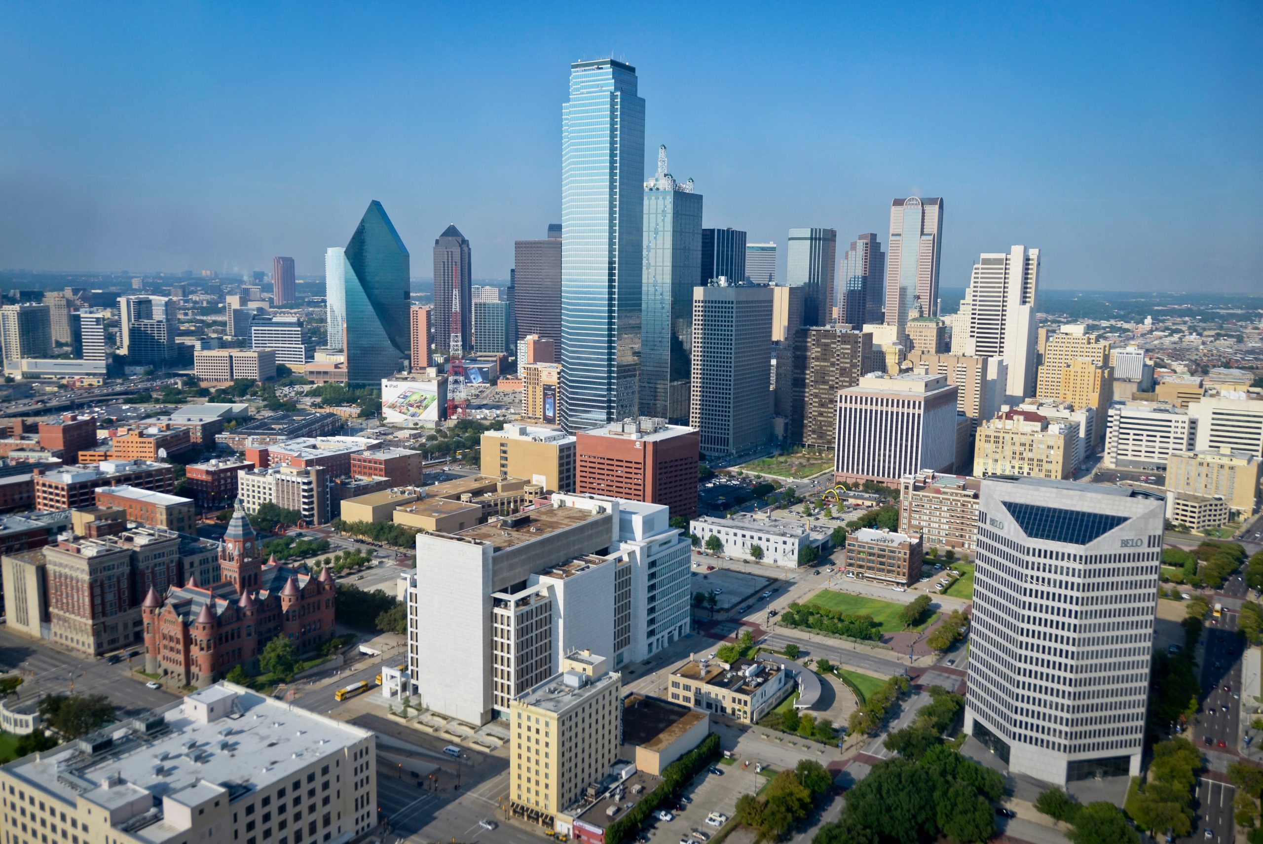 Single Family Office From Dallas Invests In ReCode's $80M Series A