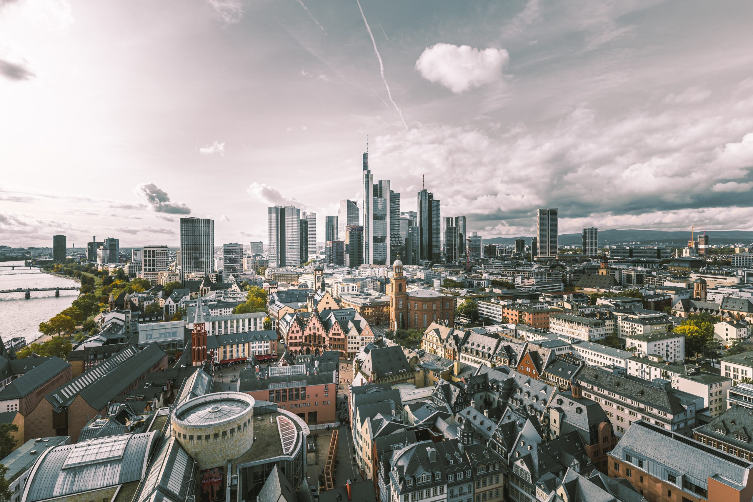 Vitcorp Family Office from London Develops Hotel in Frankfurt