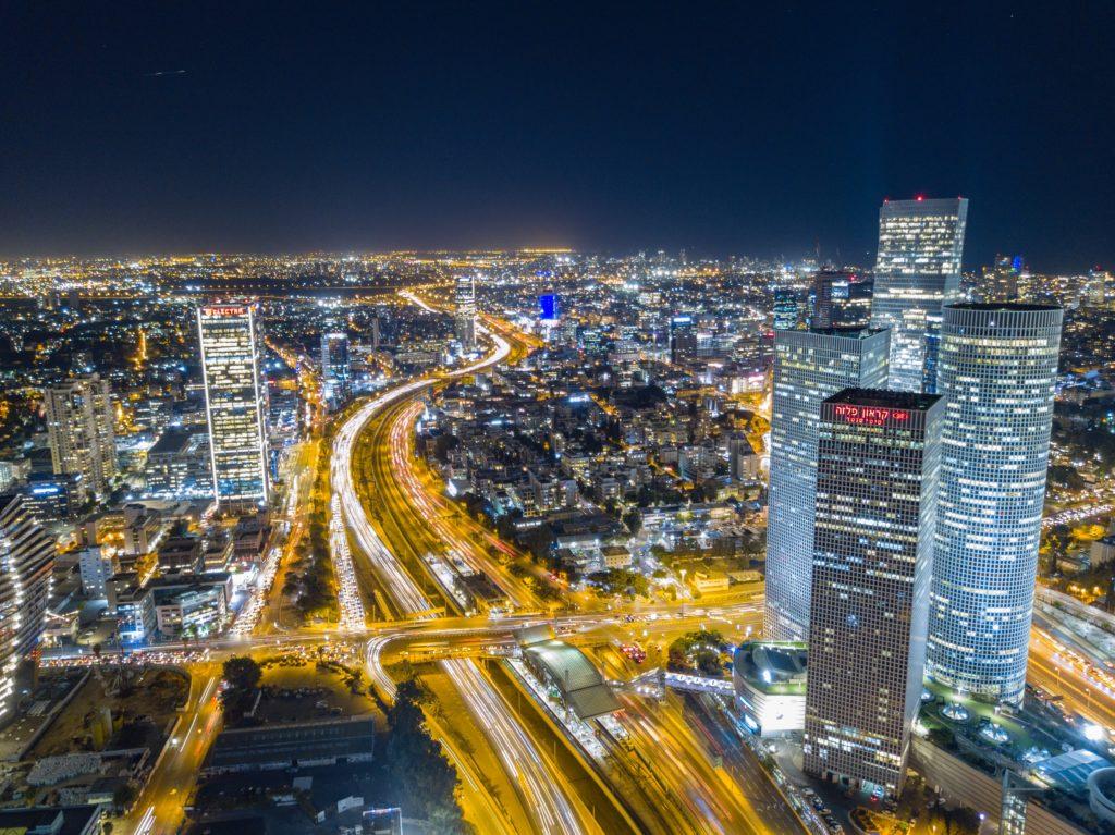 Morris Kahn Single Family Office Sells 50% of Beit Aurec Stake To Insurance