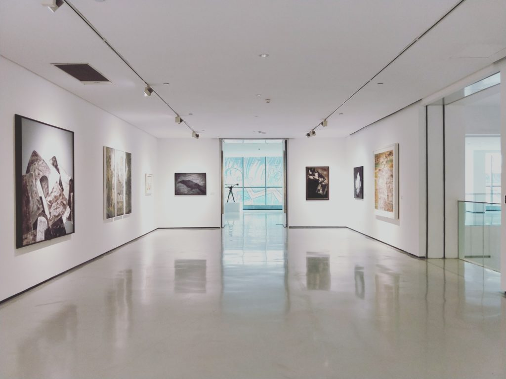 These 3 Swiss Multi Family Offices are active in the art market