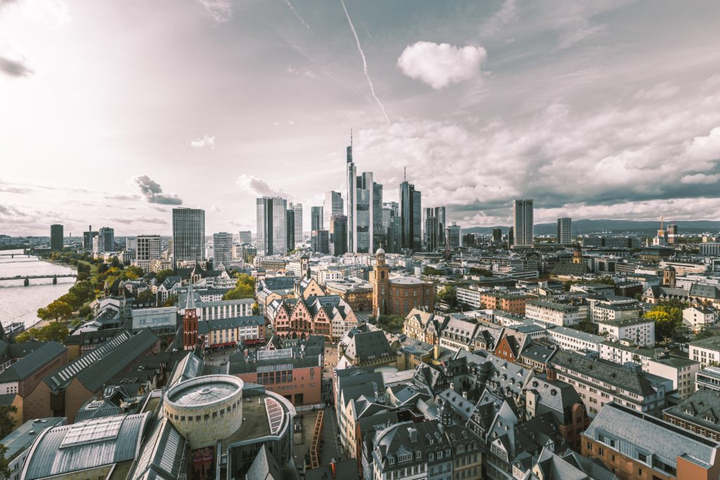 These Are The 3 Most Active German Real Estate Single Family Offices
