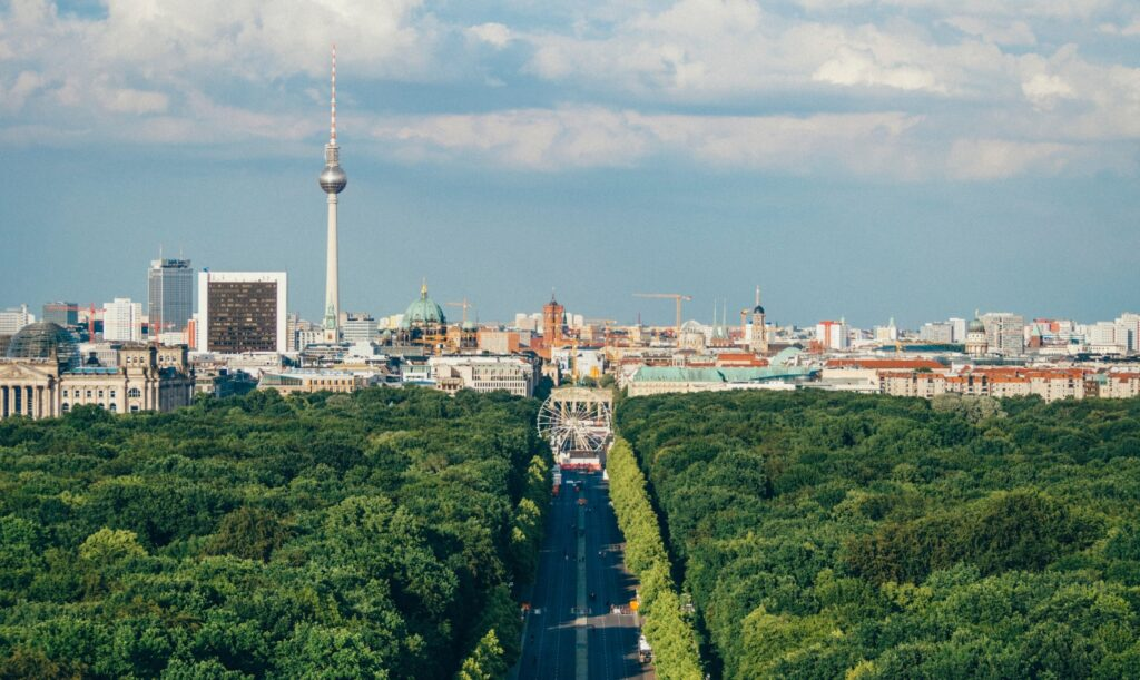 ulrich urban single family office berlin list of largest family offices europe