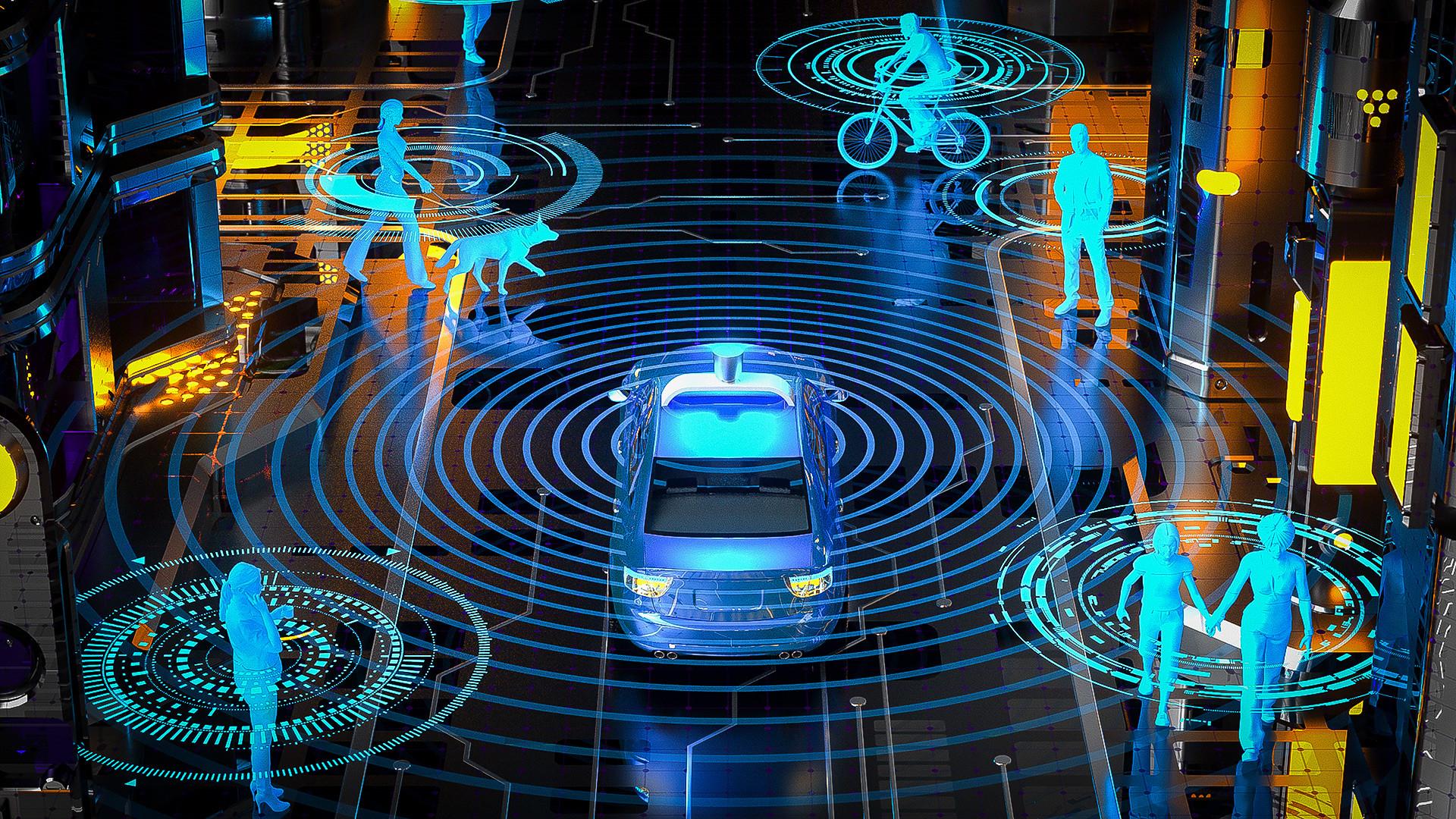 Survam Partners invests in 4D Imaging Radar Steradian Semiconductors