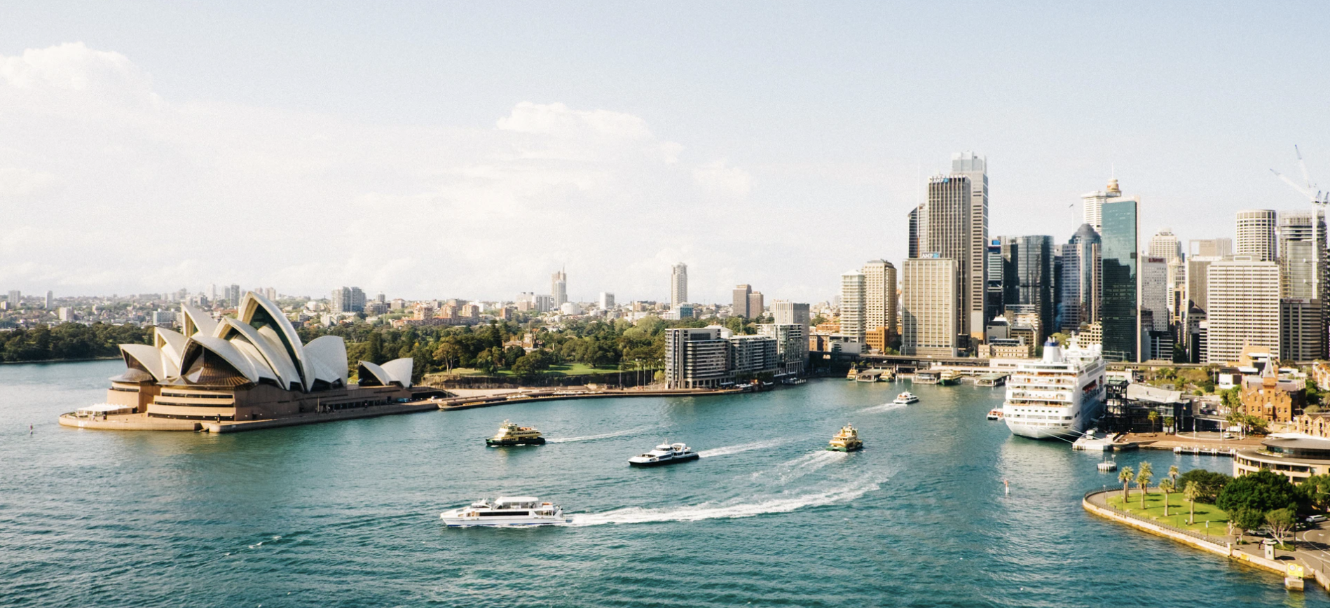 list of australian single family offices