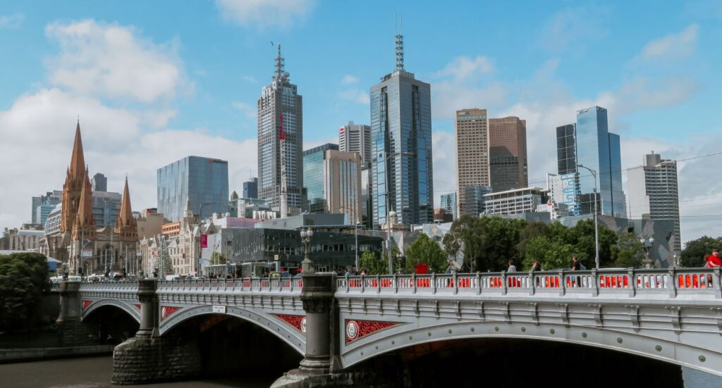list of the largest single family offices melbourne australia