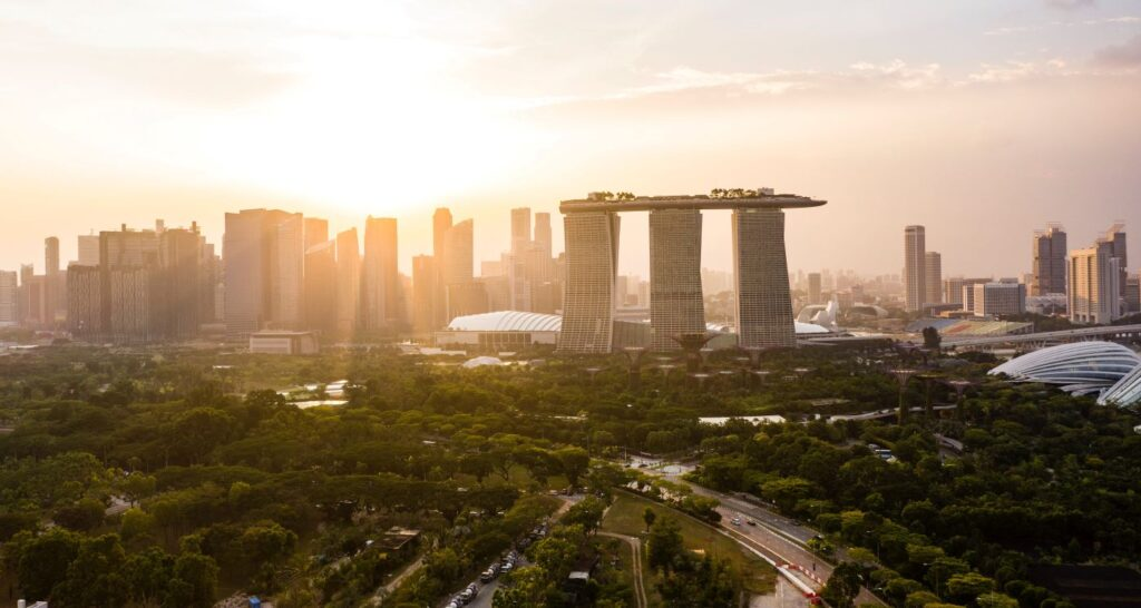 list of the largest single family offices singapore asia