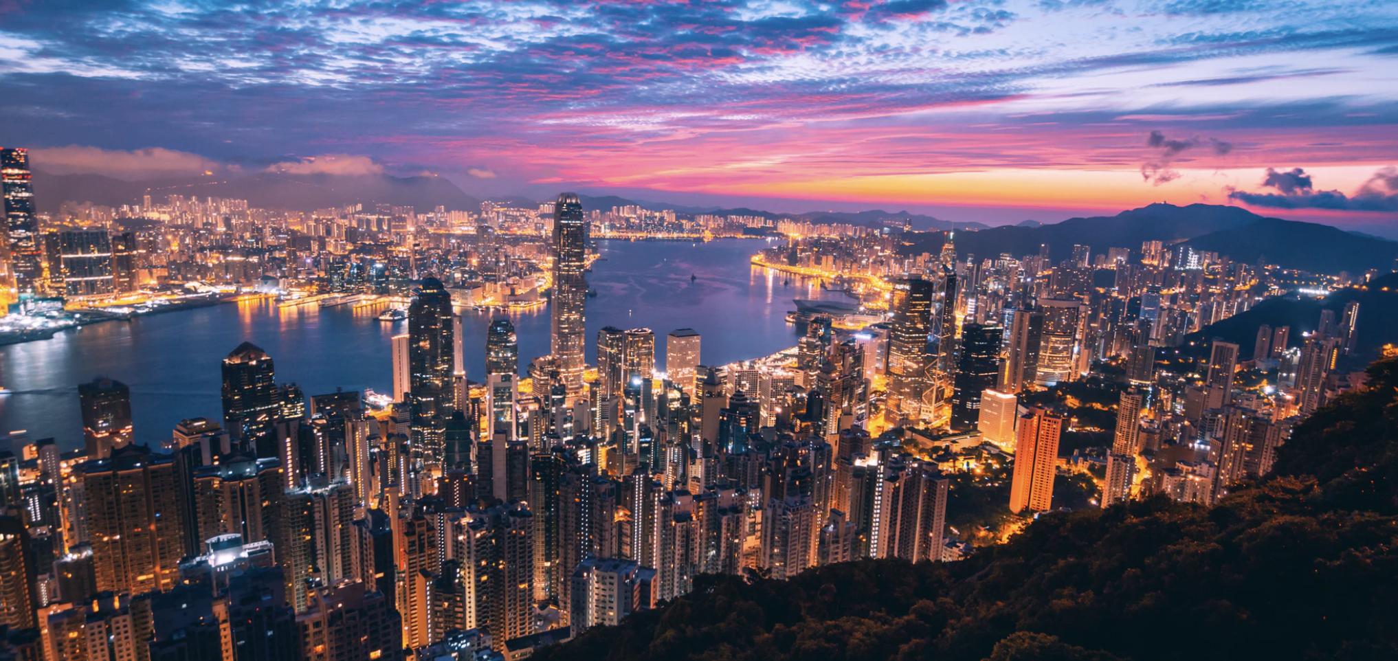 hong kong family office investor list