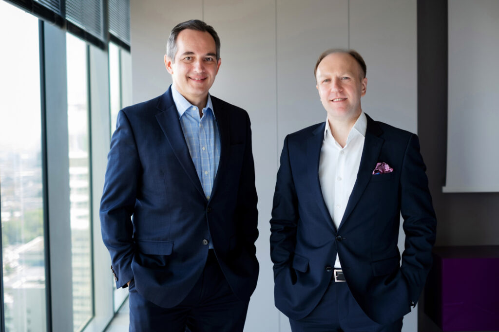 3 Questions For Cogito Capital Partners: The Late-Stage B2B VC For Scaling