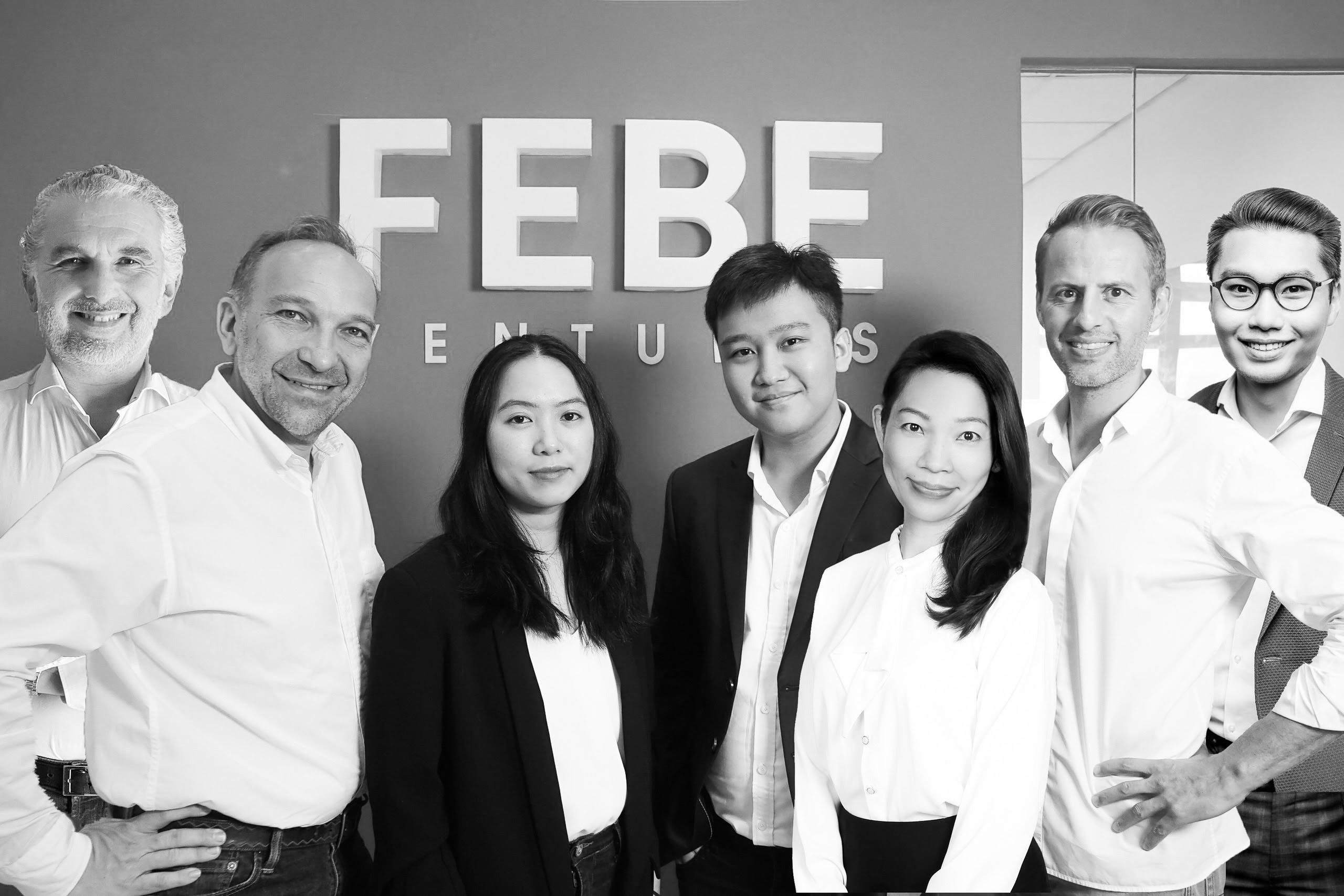 3 Questions To FEBE Ventures: Early-Stage VC For Southeast Asia Startups