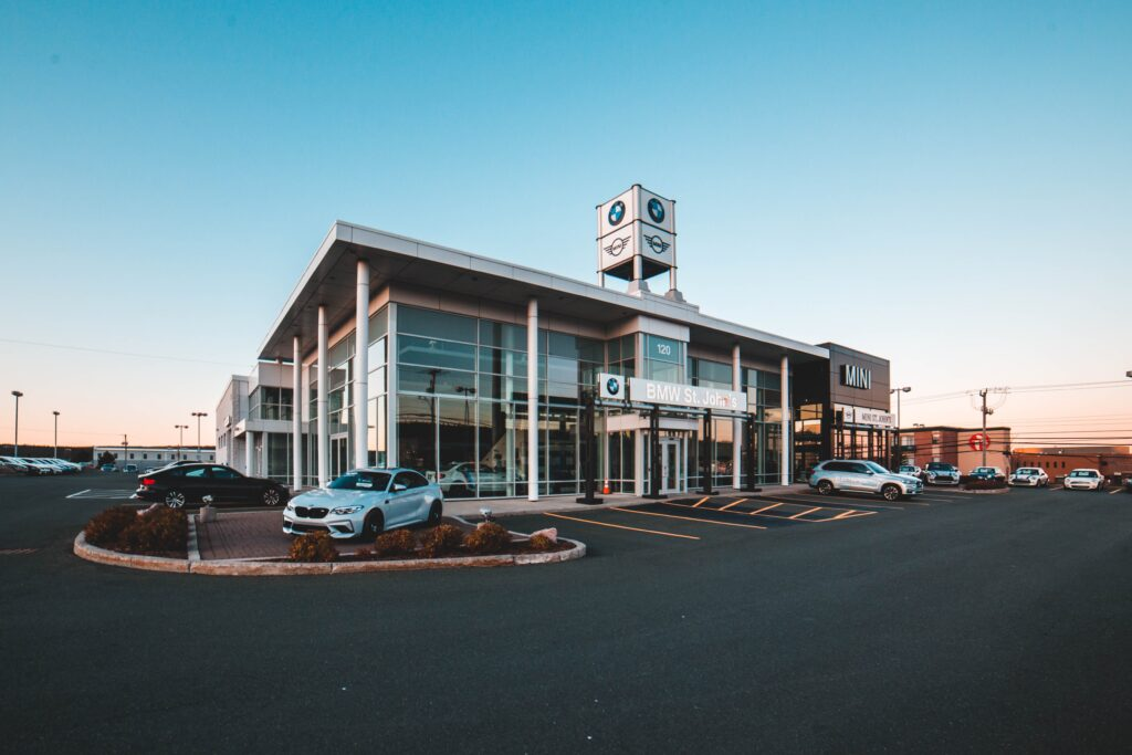 Maryland Single Family Office Acquired Car Dealerships for $90.5M