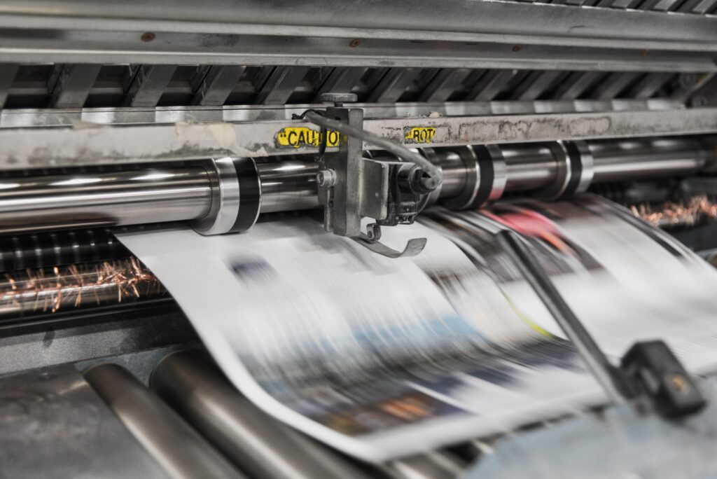 Irish Single Family Office Acquires Printing Group Colorman
