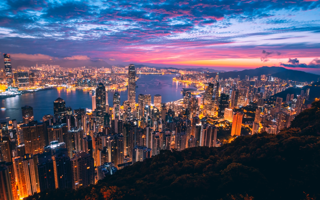 list of largest single family offices asia hong kong investment real estate