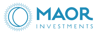 maor investments logo family office
