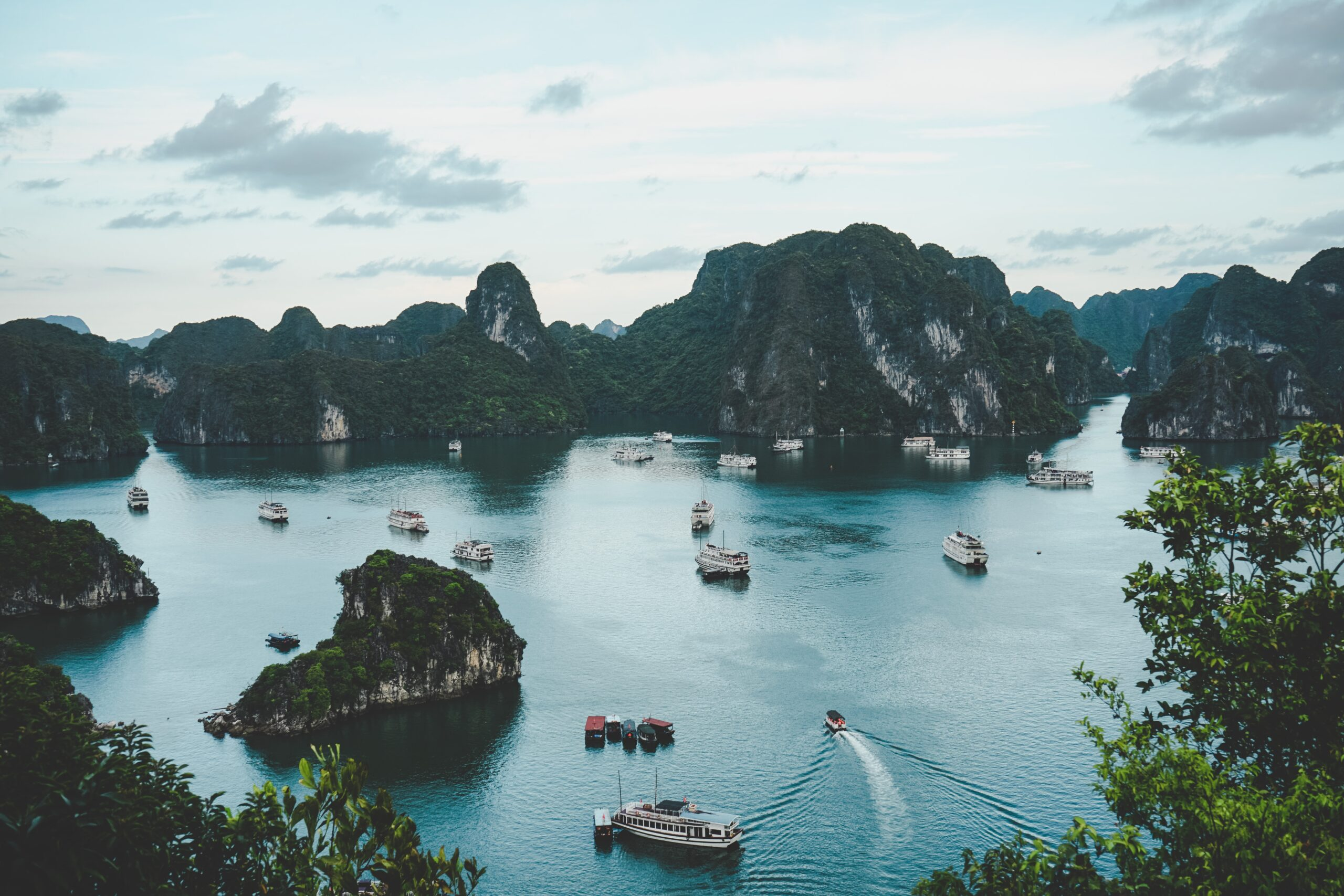Vietnamese Single Family Office Launches Joint Venture with Indonesian Fintech