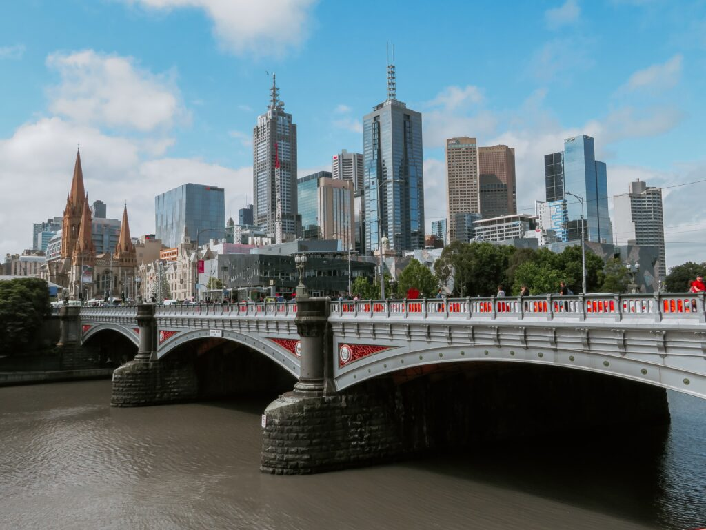 Single Family Office from Melbourne finances $500M Real Estate Project