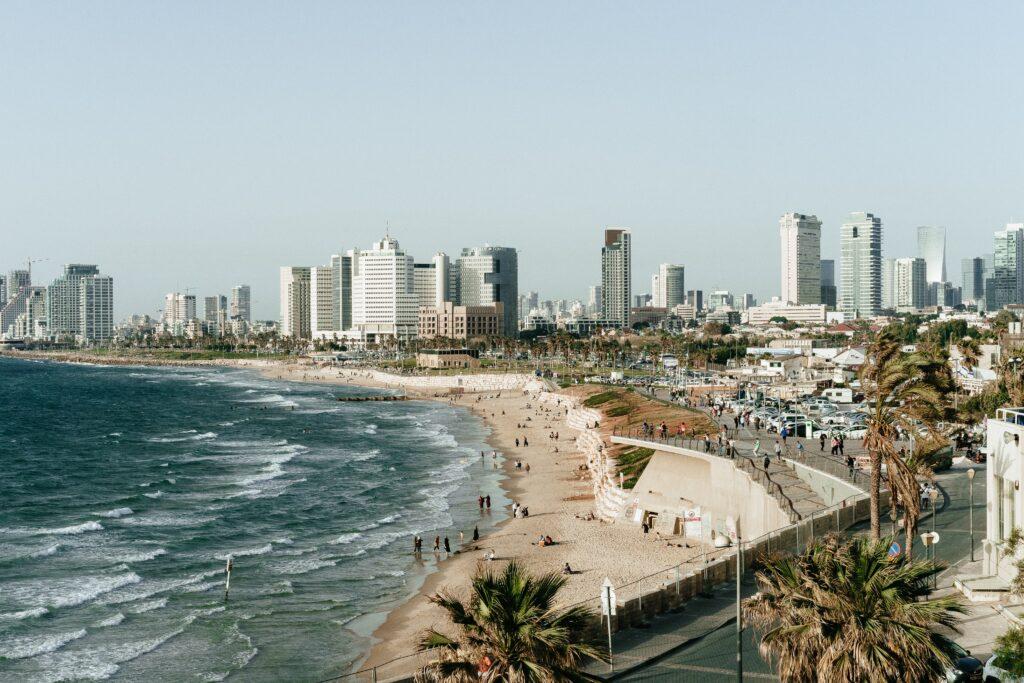 Tel Aviv single family offices